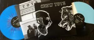 chewsrecords